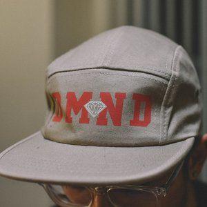 Diamond Supply 5-Panel Hat